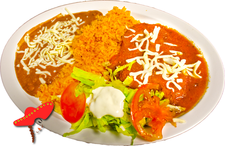 Chile Relleno- Downtown Sacramento Linda's Mexican Food